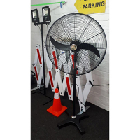 Commercial-Fan
